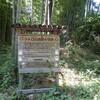 狭山湖林道