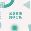 三菱倉庫【9301】銘柄分析