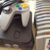 Nintendo64の話。