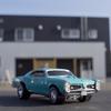 '67 PONTIAC GTOに乗って、