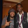 マキシ・プリーストの親友マーカスは英語喉ラジオをジャマイカに紹介