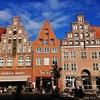 ドイツ・塩で繁栄を極めた街リューネブルクを見に行こう。