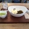 カフェスペースもあるグラノーラ専門店 ∴ カクキ ウェンズデイ 円山店