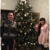 クリスマス第2弾♪ル・ヴァン・ド ・ヴェールさんクリスマスディナー☆*:.。. o(≧▽≦)o .。.:*☆