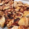 鶏肉の幽庵焼き