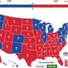トランプ候補は270人の選挙人を獲得することができるか / 米大統領選最新世論調査2(更新中)