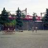 オヤジカメラ汚写真、1974年?1977年?頃の鉄道風景