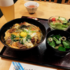 日本橋「はし本」の鰻玉丼はおすすめのランチメニューです