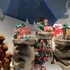 スイス銀行たちもキラキラ。イルミネーション、クリスマス市が始まりました!!