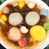 台湾旅行[72] 食べ歩き 台北市の美味しい湯圓(お団子)店トップ10