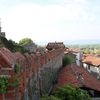イタリアの「孔雀の城」