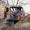 白沢峠の廃トラックを見に行くの3回目なのに迷子になった話