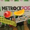 METROCK2017東京②