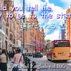 【週末英語#105】駅までの行き方や道を尋ねる