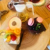 大阪・中之島「スモーブローキッチン」でオープンサンド