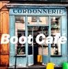 【Boot Café】パリ 北マレ地区の人気カフェ