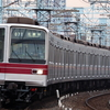 1/27 伊勢崎線と野田線、終電直前のさいたま新都心