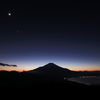 【天体撮影記 第12夜】 しぶんぎ座流星群を追い求めて精進湖へ…しかし…