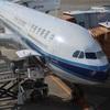 評判通り不味そうな機内食  中国南方航空 上海浦東-東京成田 CZ8309 エコノミークラス 搭乗記