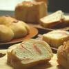 1つの生地から3種の桜あんパンに!桜の編み込みパンのレシピ編