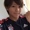 【なでしこ 可愛い選手♪】シンデレラガール!!