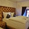 チェスキークルムロフ観光 #3 ゴージャスなホテル Arcadie Hotel & Apartments