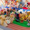 テディベアオリンピック開幕式