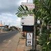 スリランカの優雅な邸宅とカフェ