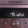 【散財】marantzフラグシップCDプレーヤー「SA-10」を導入したぞー!試聴編