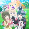 新アニメ レビュー:くまクマ熊ベアー#1