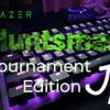 "【Razer Huntsman Tournament Edition JP レビュー】遂に日本語配列が発売!超""光""速!RAZER™リニアオプティカルスイッチ搭載の人気テンキーレスキーボード!"