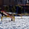【育児編】子供を雪遊びデビューさせよう!キッズパーク完備の仙台から近い3つのスキー場を徹底比較!