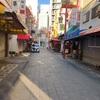 昨日の神戸南京町