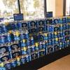 アメリカのペットボトルの水のお値段