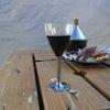 割れにくい!プラスチック ワインカップで屋外飯の気分を盛り上げよう