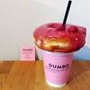 DUMBO Doughnuts and Coffee @横浜 見た目とのギャップに驚きのふわモチ感NYCドーナツ