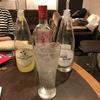 【カクテル】ジンフィズ@旅BAR夢port