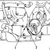 コマツPC25-1、PC30-7のバルブクリアランスを調整する方法