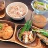 野菜lab@堺筋本町でランチ