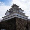 【東北地方】青春18切符で東北一人旅 - 猪苗代湖、鶴が城(会津若松城)