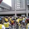 (自転車)東京シティサイクリング2006行ってきた