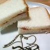 食パンは6枚切りを半分にスライスするのが使いやすいです