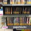 おしゃれすぎるっ!!paperblanksのノートと手帳