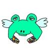 キャタコリー(パラレル生物図鑑)