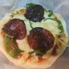 乃木坂のためにピザを作りました!