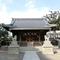 新城神社(川崎市/武蔵新城)の御朱印と見どころ