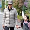 家政婦の三田さんのディベチカのダウンジャケットを見た!