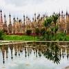 2000年に解放された秘境「カックー遺跡」の魅力【ミャンマー観光】