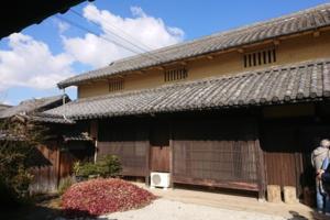 調査の前の視察/日本伝統再築士会京都支部のブログ