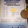 アクアラインマラソン2016に出場しました